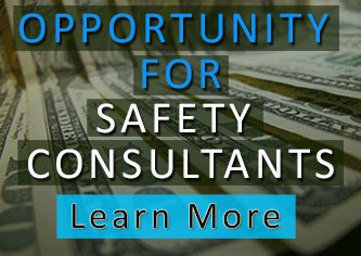 opportunity for safety consultants